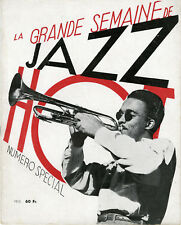 """JAZZ HOT N° 23 : Howard MAC GHEE (MAI 1948)"