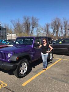 jeep wrangler hard top 4 door
