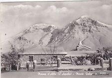 # MASSA D'ALBE: MONTE VELINO  1960