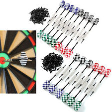 New listing Set of 12/15 Soft Dart with Flight + 100 Dart Tip Point for Electronic Dartboard