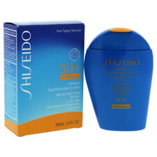 Shiseido Unisex Skincare Ultimate Sun Protection Lotion Spf 50+ WetForce 3.3 oz