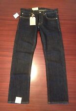 NWT Denim & Supply Ralph Lauren Slim Fit Blue Denim Jeans Men's W32-34 / L30