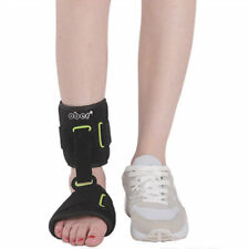 Free Size Foot Drop Orthotics Ankle Support Day&Night Foot Brace Orthopaedics