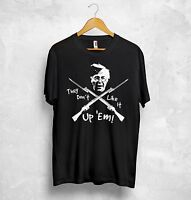 Like it up em Dads Army T-Shirt //Tee Home Guard Tribute //Cosplay Various Sizes