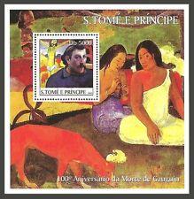 Art, Artists Sheet European Stamps