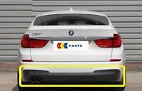 BMW Original E46 M Paket Heck Stoßstange Diffusor Panel Für Mit Abnehmbar Towing
