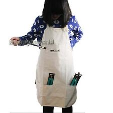 Artist Apron Shop Crafter Oil Painting Sculpting Drawing Makeup Cloth Painter