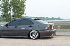 HIC USA 2000 to 2005 Lexus IS 300 rear window roof visor spoiler NEW