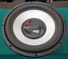 Boss Audio Blade BL240DVC 15-Inch Dual Voice Coil Sub 1400W 1400 Watt Max Peak