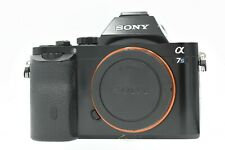 Sony Alpha a7S 12.2MP Digital Camera (Body Only) - Shutter Count: 11,664  #P2828
