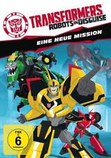 Transformers Robots in Disguise, 1 DVD. Staffel.1.1
