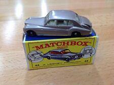 VINTAGE MATCHBOX #44 ROLLS-ROYCE PHANTOM