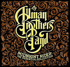 ALLMAN BROTHERS  * 15 Greatest Hits  *  New CD  *  All Original Songs  *  NEW