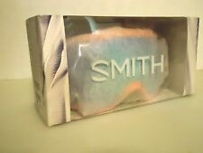 Smith Optical Grom S3 Green Sol-X Mirror Goggles for Ski-Snowboarding Youth Fit