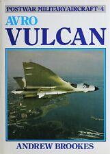 POSTWAR MILITARY AIRCRAFT AVRO VULCAN (RoyalAirForce/Falklandkrieg/V-Bomber)