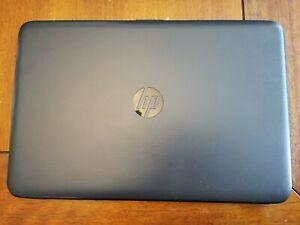 Laptop HP 250 G4, Core i5-5200u, 8GB RAM, 240GB SSD, 15.6 Win 10 B