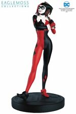 Eaglemoss DC Comics Harley Quinn Mega Scale 13 Inch Figurine/Statue New