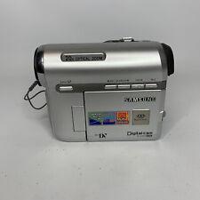 Samsung Sc-D353 MiniDv Digital Video Camcorder Player (Unit Only) - Tested