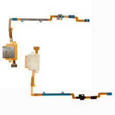 For Samsung Galaxy Tab S 10.5 Sim Card Reader Flex Cable Replacement T800 T805