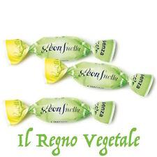LEONE Caramelle Leonsnella gusto LIMONE SENZA ZUCCHERO SENZA GLUTINE 100 g