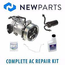 Dodge 94-01 Ram 2500 3500 Complete AC A/C Repair Kit with Compressor & Clutch
