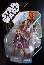 STAR WARS McQuarrie Concept Han Solo 30th Anniversary figure