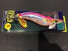 Yamashita Squid Jig Jigs 490 #2.5 WARM JAC B25 Glow  *SPRINGVALE BAIT & TACKLE*