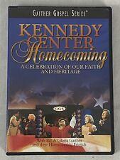 Gaither Gospel Series - Kennedy Center Homecoming (DVD, 2002)