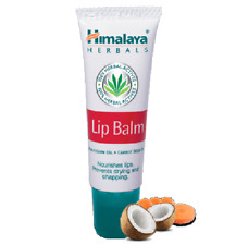 2 X Himalaya Lip Balm Gel 10gm Provides relief from sore and chapped lips