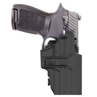 OWB Holster For Sig Sauer P320 Compact P320 RX X-Carry Molle Tactical Holder RH