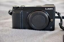 Lumix Panasonic GX80 Body