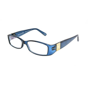 Foster Grant reading glasses Posh blue. All strengths