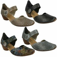 Women's Mid (1.5-3 in.) Casual Mary Janes Heels