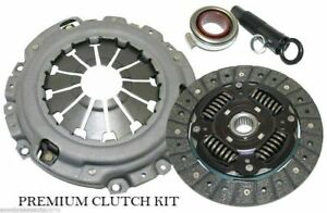 NEW Clutch Kit BMW 3 SERIES E21 E30 320 323 325 M20B 1979 with WARRANTY