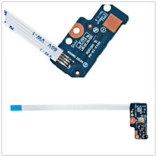 """For HP 250 G3 15.6"""" LS-A991P Power Button ON OFF Switch Board with Cable Replace"""