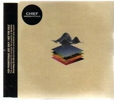 (AV627) Chief, Modern Rituals - DJ CD