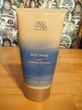 Dead Sea Collection MUD MASK with Rich Dead Sea Mud/Minerals 150 ml