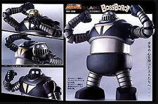 Mazinger Z Chogokin GX-10B Boss Borot Black  Diecast Japan Limited MISB