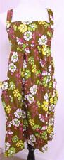 Urban Outfitters Lux Multi Color Floral Dress Size M