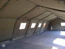 Tente militaire F1 Armée Française 12m30 x 5m70