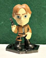 HAN SOLO (GUN) MYSTERY MINI - Star Wars Han Solo Funko! Rarity 1 in 6
