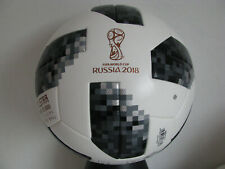 DFB-Adidas Matchball, Telstar 18, Größe 5