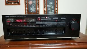 Yamaha Natural Sound Stereo Receiver  R-9