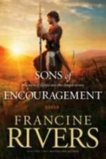 Sons of Encouragement Ser.: Sons of Encouragement by Francine Rivers (2011, Trade Paperback)
