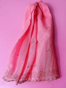 Vintage Barbie Arabian Nights Skirt MINT