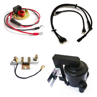 Kit Completo per Modifica Accensione Elettronica Magnetica FIAT 500 F/L/R