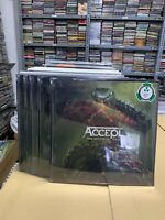 Accept 2LP Too Mean To Die Versiegelt 2021