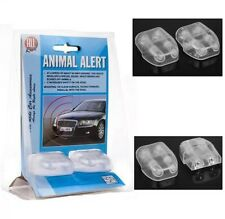PACK OF 2 ANIMAL ALERT SOUND SCARES ANIMAL FOX DEER FOX HORSE WHISTLING NEW