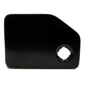 ISUZU TF TFR RODEO PICKUP CHEVROLET LUV GAS DOOR FUEL 1 PC LID COVER LOCK HINHE