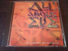 ALL ABOUT EVE - BBC Radio One Live In Concert CD New Wave / Goth Rock /Folk Rock